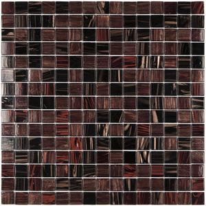 Pastilha Gold GDM05 31,5x31,5cm Glass Mosaic