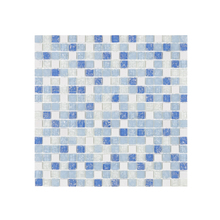 Pastilha GS300 30x30cm Glass Mosaic