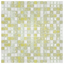 Pastilha GS303 30x30cm Glass Mosaic