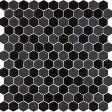 Pastilha HX03 32,1x32,1cm Glass Mosaic