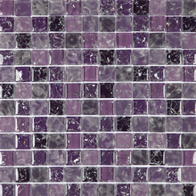 Pastilha Ice IC04 30x30cm Glass Mosaic