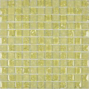 Pastilha Ice IC07 30x30cm Glass Mosaic