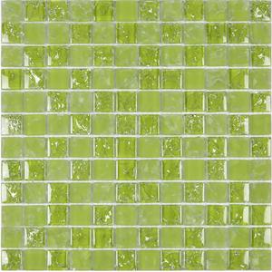 Pastilha Ice IC08 30x30cm Glass Mosaic