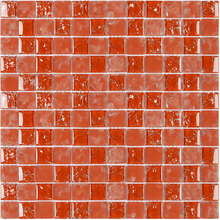 Pastilha Ice IC09 30x30cm Glass Mosaic