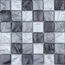 Pastilha Junsui J05 30x30cm Glass Mosaic