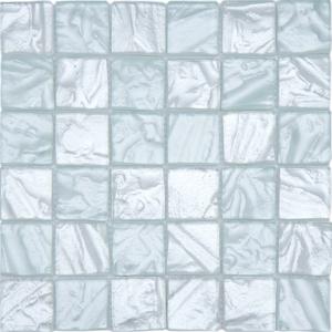 Pastilha Junsui J11 30x30cm Glass Mosaic