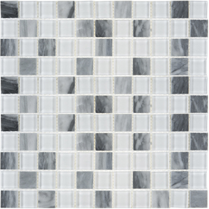 Pastilha Matisse MT713 29x29cm Glass Mosaic