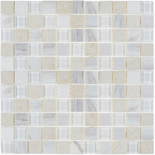 Pastilha Matisse MT714 29x29cm Glass Mosaic