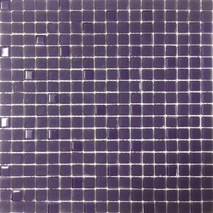 Pastilha Miscelanea M74 30x30cm Glass Mosaic