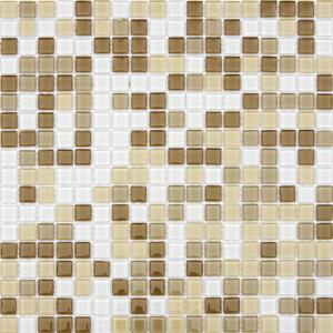 Pastilha MIX13 30x30cm Glass Mosaic