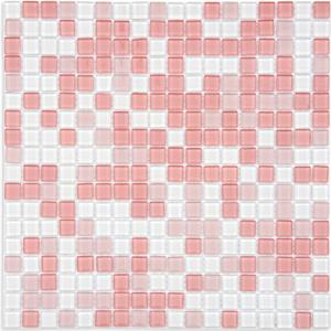 Pastilha Mix16 30x30cm Glass Mosaic