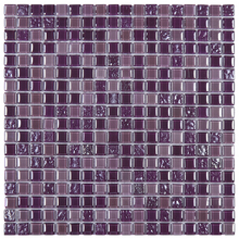 Pastilha MIX 100 30x30cm Glass Mosaic