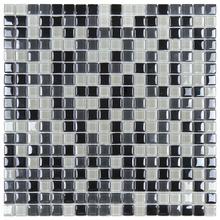 Pastilha MIX 104 30x30cm Glass Mosaic