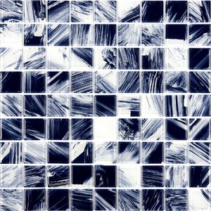 Pastilha Monet  KL32 29,2x29,2cm Glass Mosaic