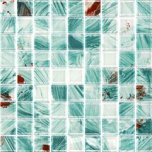 Pastilha Monet KL23 29,2x29,2cm Glass Mosaic