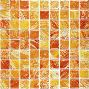 Pastilha Monet KL25 29,2x29,2cm Glass Mosaic