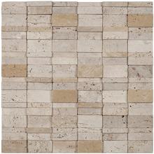 Pastilha MR01 30,5x30,5cm Glass Mosaic