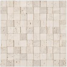 Pastilha MR06 30,5x30,5cm Glass Mosaic