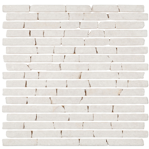 Pastilha MR12 30,5x30,5cm Glass Mosaic