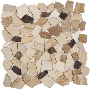 Pastilha MR200 30,5x30,5cm Glass Mosaic