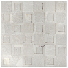 Pastilha MR31 30,5x30,5cm Glass Mosaic