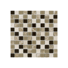 Pastilha MT702 29x29cm Glass Mosaic