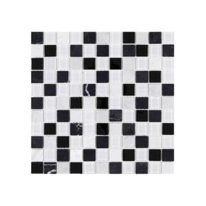 Pastilha MT708 29x29cm Glass Mosaic