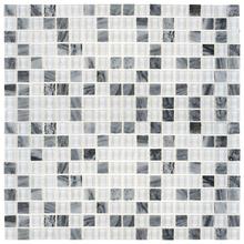 Pastilha MT 712 30x30cm Glass Mosaic