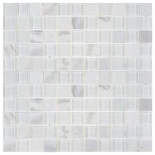 Pastilha MT 717 29x29cm Glass Mosaic