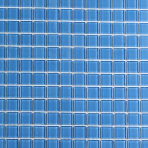 Pastilha Orient Azul 30x30 cm Vetromani