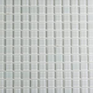 Pastilha Orient Branco 30x30 cm Vetromani