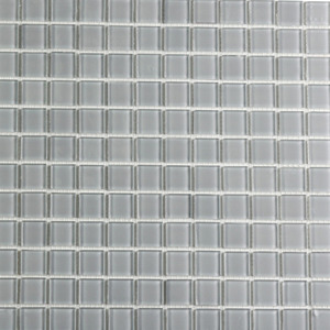 Pastilha Orient Prata 30x30 cm Vetromani