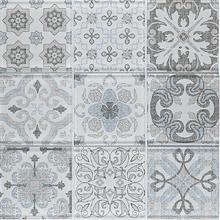 Pastilha Patchwork  PW502 30x30cm Glass Mosaic