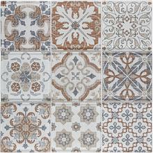 Pastilha Patchwork PW503 30x30cm Glass Mosaic