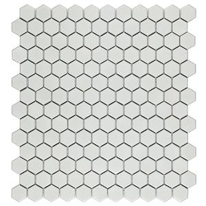 Pastilha PE2512 28,5x31cm Glass Mosaic