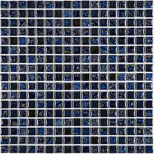 Pastilha PE2515 30x30cm Glass Mosaic