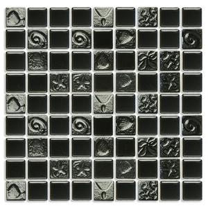 Pastilha SE50 29,2x29,2 Glass Mosaic