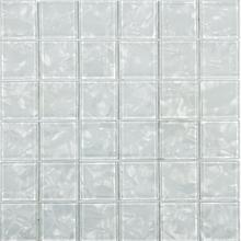 Pastilha Silk SK1 30x30cm Glass Mosaic