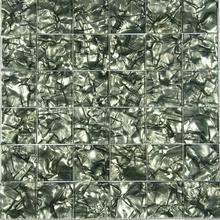 Pastilha Silk SK2 30x30cm Glass Mosaic