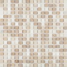 Pastilha Slim SM05 30,5x30,5cm Glass Mosaic