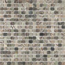 Pastilha Slim SM07 30,5x30,5cm Glass Mosaic