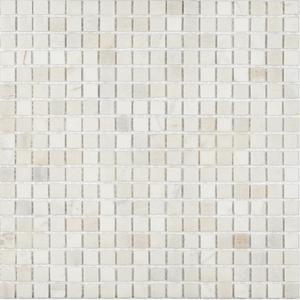 Pastilha Slim SM09 30,5x30,5cm Glass Mosaic