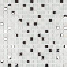 Pastilha Slim SMG100 30,5x30,5cm Glass Mosaic