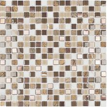 Pastilha Slim SMG103 30,5x30,5cm Glass Mosaic