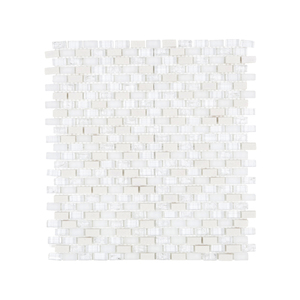 Pastilha ST5102 28,6x31,2cm Glass Mosaic