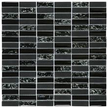Pastilha ST5106 30x30cm Glass Mosaic