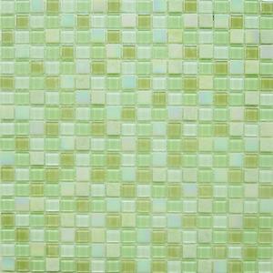 Pastilha Stone Shine Verde 30x30 cm Vetromani