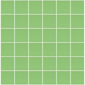 Pastilha Verde Citrico JC1711 30,3x30,3cm Jatobá