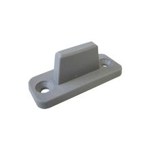 Patins para Calha 3mm Plástico 3 unidades