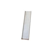 Pavimentação de Muro Concreto 1mx23,5x4x2,5cm ACG Blocos
